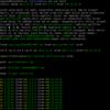 Linuxメモ : Rust製のtmux-thumbsでキー操作だけでコピー&ペースト