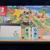 Nintendo Switch あつまれ どうぶつの森セット レビュー