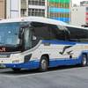 JR東海バスセレガ―ラ 747-08955引退