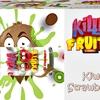 【Killa Fruits・リキッド】Kiwi Strawberry をもらいました