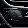 トヨタC-HR エコ空調モードで水温の制御が変わるらしい