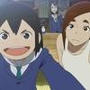 キャラクターの作り方:アニメ「映像研には手を出すな!」と「もののけ姫」 タイプ9の成長についてエニアグラム分析する