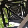 高取山の鉄塔展望台が廃墟感漂ってて最高って知ってた?
