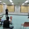 Rakudouan Showcase rehearsal   楽道庵ショーケース・狩俣組リハ