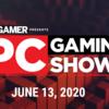 PC Gaming Show-気になったタイトル、アトラス発表まとめ P4G(更新終了)