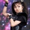 Babymetal、報告!サマソニ2019 大阪 Moametalの凄まじさ