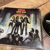 ラヴ・ガン(Love Gun)  / KISS 1977
