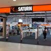 旅の羅針盤:ハイデルベルクの家電量販店と言えば「SATURN」!!