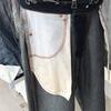 Levi's505-0217は洗濯すると縮むのか?