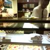 六花亭本店(北海道帯広)、お食事と炉ばた「かかし」