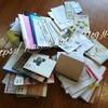 こんまり流片づけ祭り、第3回目を開催!chapter4「書類」の片づけを実施。リビング編