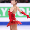 【動画】アリーナ・ザギトワの平昌オリンピックのフィギュアスケート女子FS(フリー)!金メダル獲得!