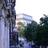 フランス旅行6 ー ルーブル美術館など -