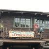 【ディズニーランド】新エリア キャンプウッドチャックに行ってきました!