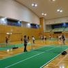 東SCバウンドテニス教室 9回目