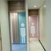 ★ トイレにピクトの貼り施工 ★