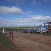 草原マラソン