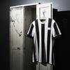 ユベントス、ベネベント戦でクラブ創設120周年の記念ユニフォームを着用すると発表