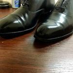 【靴磨き】鏡面磨き(ハイシャイン)のやり方
