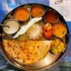 月に1回、家族でカレーDay!南インド料理を味わう。