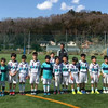 秦野FCさんとのトレーニングマッチを行いました。