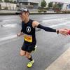 【レポ6】ゴール【泉州国際マラソン2020】