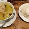 【高円寺】バーン・イサーンでグリーンカレーを食べた