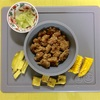 お野菜からの離乳食  [164日目  バナナときな粉のオートミールおやき]
