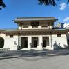 靖国神社にある遊就館。戦争と向き合うことができる場所