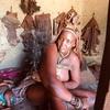 【ナミビア⑤】世界一美しい民族ヒンバの村へ!