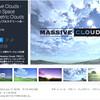 【AssetStore公式】日本作家さんの立体感のある美しい雲アセットがスゴイ! 60種類以上の雲のプリセットが用意されており様々な景色にすばやく対応「Massive Clouds - Screen Space Volumetric Clouds」(まとめ買い特別キャンペーン)