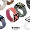 スイス製全腕時計の1.5倍!Apple Watchが売れている6つの理由
