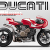 ★MH900e+1299スーパーレッジェーラ Ducati MHLeggera By Speed Junkies