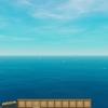 でぅが流れていく 漂流生活2日目 Raftプレイ日記