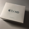 Apple TV HD