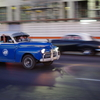 Havana classic car album part 2 ハバナのアメ車たち|キューバ一人旅その14