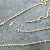 大好評!明石でジュエリー修理 アクセサリー修理 ネックレスの修理 指輪サイズ直し