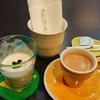 どるず珈琲店:秋田市民市場の喫茶店。白いコーヒーゼリーって食べたことある?