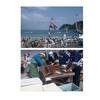 16日(日)に松崎の岩地で開催予定の岩地温泉大漁まつりは中止