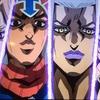 ジョジョ5部アニメ5話感想「話でもしようや…」
