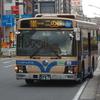 【横浜市バス】横浜マラソン迂回