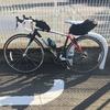 ロードバイクデビュー!