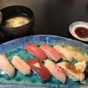 金沢・贅沢お寿司ランチ
