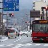 奥能登路線バス満喫レポート(2)