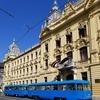 【世界一周!ファーストクラスで一人旅】 後半9 スピンオフで行くザグレブ(Zagreb)