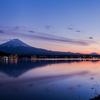 富士山が綺麗ですよー♪