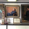 みちのく⑪ 毛越寺と美術肖像画院