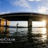 【失敗こそが旅の醍醐味】沖縄の海でサーフィンしてきました【ISLAND COLOR】