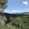 アメリカ横断記 Jul'19-13 モンタナ州・その名の通り、山?
