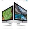 iMac 購入
